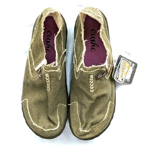 5509df3bb28b Womens Cushe W slipper II size 10